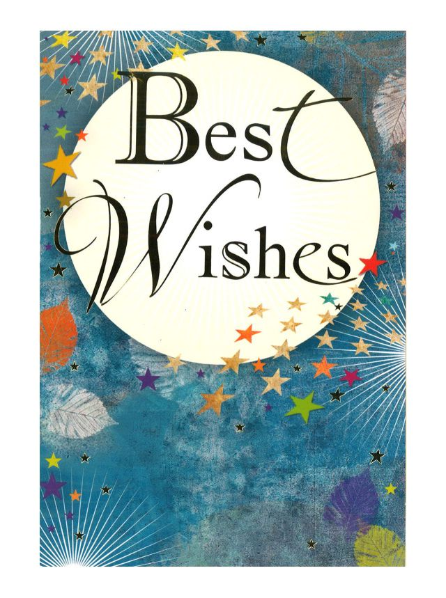 Greeting cards every day cards best wishes best wishes best wishes greeting card 001 m4hsunfo